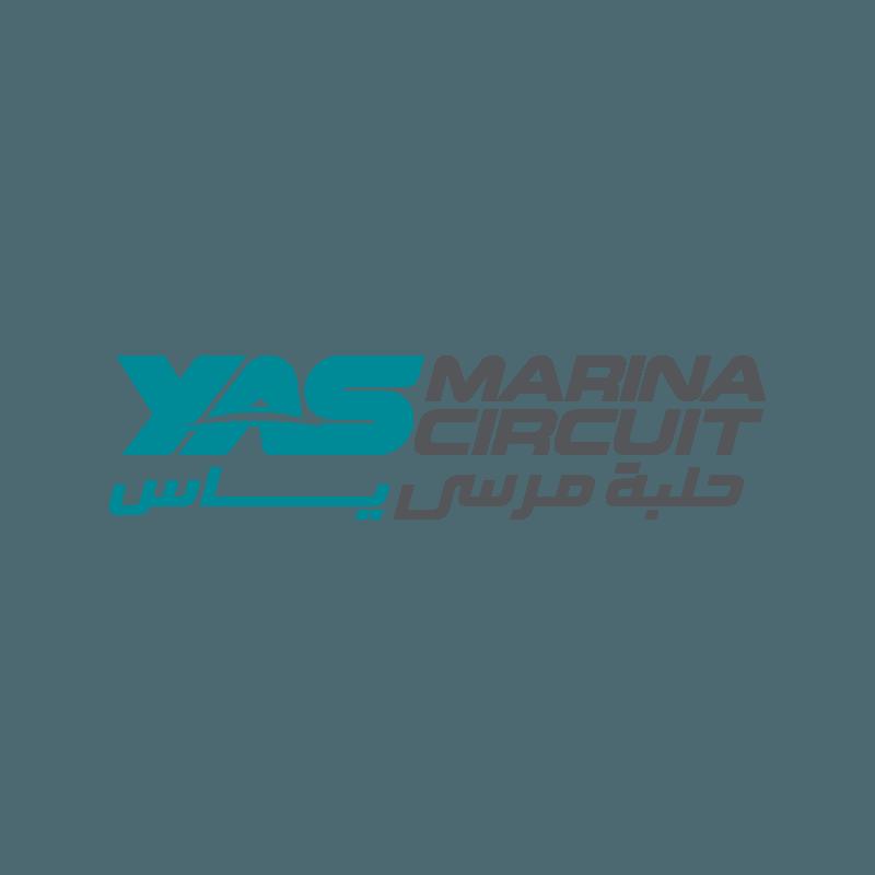 Hashtag Studio Client - Yas Marina Circuit