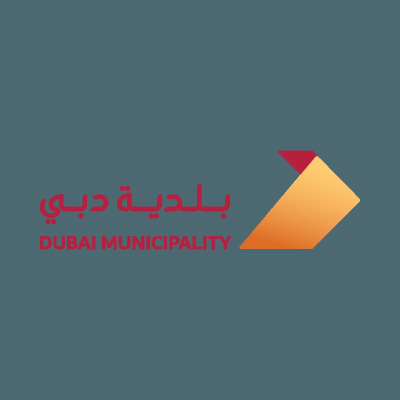 Hashtag Studio Client 3- Dubai Municipality