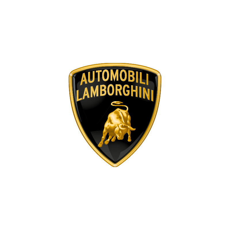 Hashtag Studio Client 5 - Automobili Lamborghini