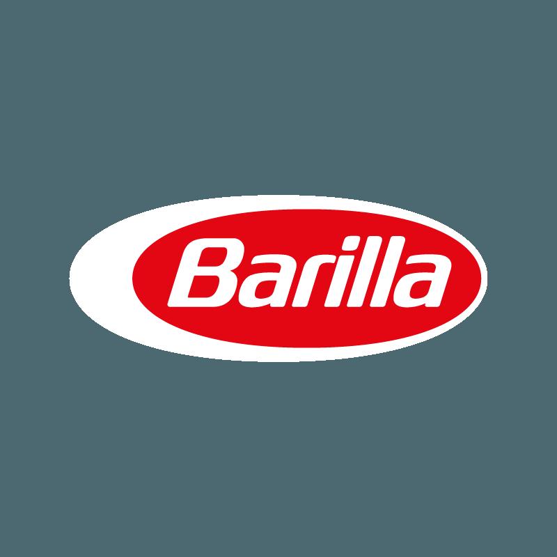 Hashtag Studio Client 6 - Barilla